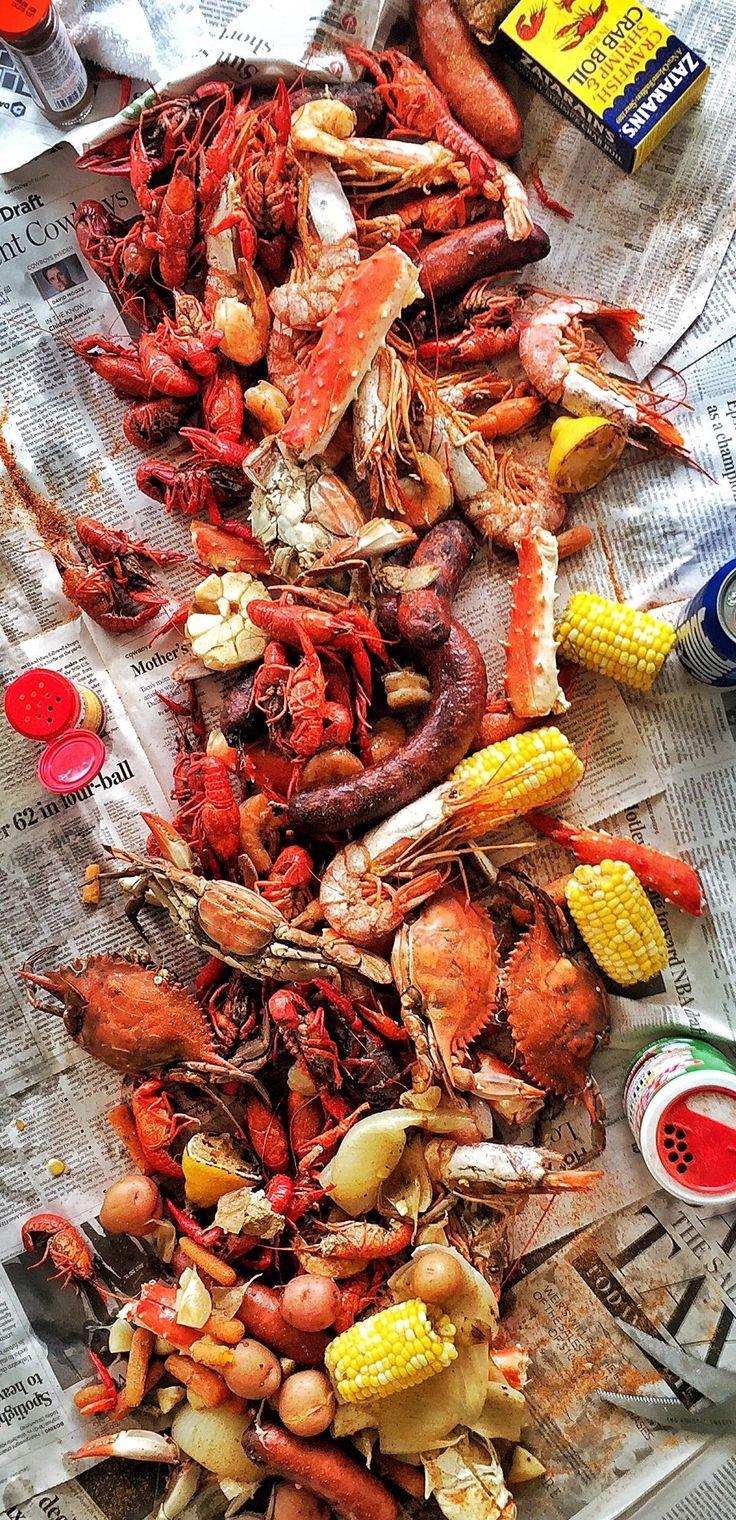 best 25 seafood boil recipes ideas on pinterest cajun seafood