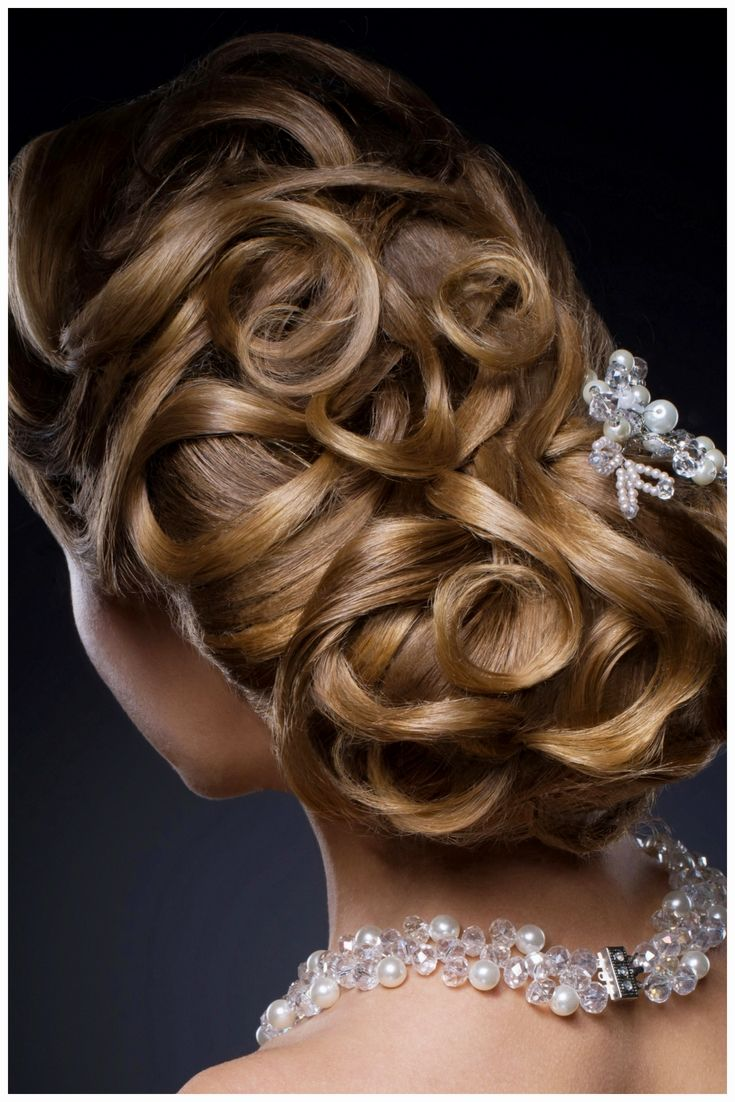 Wedding Hair Modes An Ideal Wedding Hairdos For This Year Have A