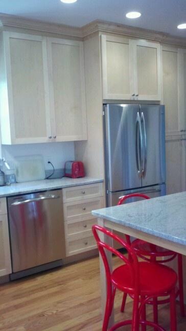 Kitchen Renovation Maple Ridge: 1000+ Images About My New Kitchen On Pinterest
