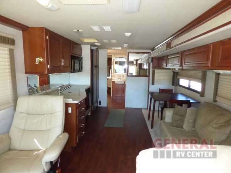 Used 2002 Fleetwood RV Expedition 37T Motor Home Class A - Diesel at General RV   Dover, FL   #150547