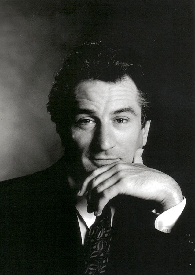Beauty of Fame : Robert De Niro