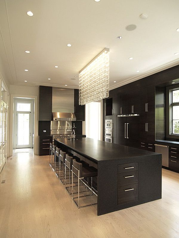 Island Designs best 25+ minimalist style kitchen island designs ideas only on