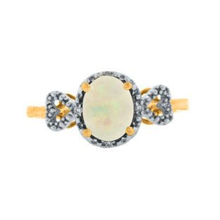 Diamond Oval Opal October Gemstone Yellow Gold Ring Gemologica.com offers a unique and simple selection of handmade fashion and fine jewelry for men, woman and children to make a statement. We offer earrings, bracelets, necklaces, pendants, rings and accessories with gemstones, diamonds and birthstones available in Sterling Silver, 10K, 14K and 18K yellow, rose and white gold, titanium and silver metal. Shop Gemologica jewellery now for cool cute design ideas: gemologica.com