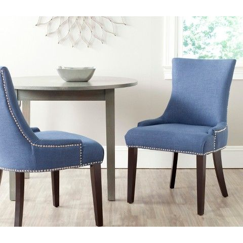 Safavieh Elsa Dining Chair Set Of