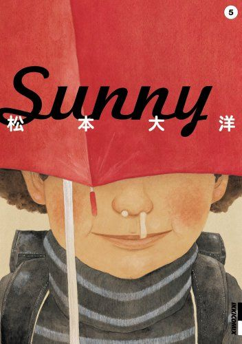 Sunny 5 (IKKI COMIX) 松本 大洋 http://www.amazon.co.jp/dp/409188654X/ref=cm_sw_r_pi_dp_F9vNub08T5328