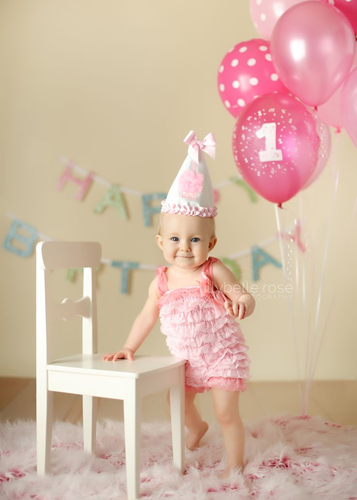 Baby Photography, Milestone