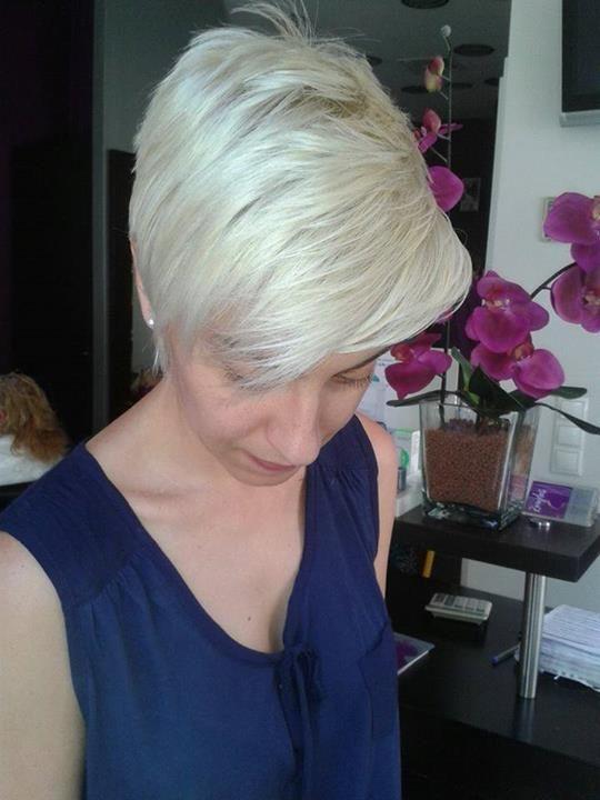 http://www.romylos.gr/ #romylos #blond