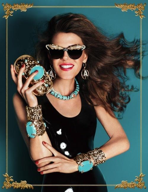 [関連フォト No.5/5] H アンナ・デッロ・ルッソのコレクションを世界に先駆け一般公開   Fashionsnap.com