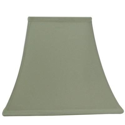 Hampton Bay Square Bell Shade 14935 Home Depot