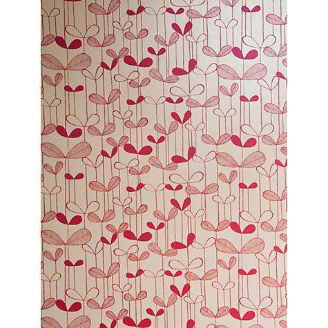Buy MissPrint Saplings Wallpaper Online at johnlewis.com