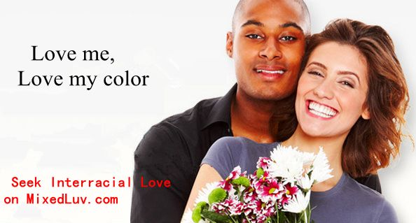 Dating interracial online services