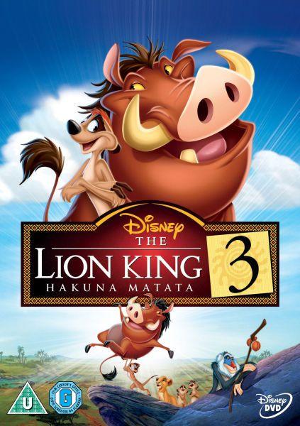 the lion king 3 hakuna matata - Pesquisa Google