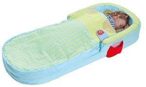 Groupon - Mon premier lit gonflable ReadyBed® Ours Câlin à 47,99 €. Prix Groupon : 47,99€