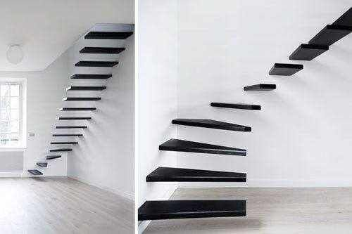 Top 10 Interior stairs | Luxury Home