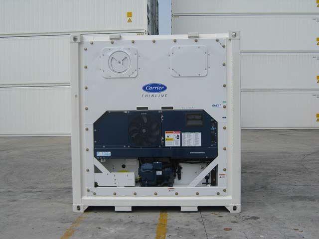 Box'innov, société spécialisée dans la vente, la location, la transformation et l'aménagement de conteneurs maritimes. Conteneurs 40 pieds frigorifique disponibles à la vente et à la location.