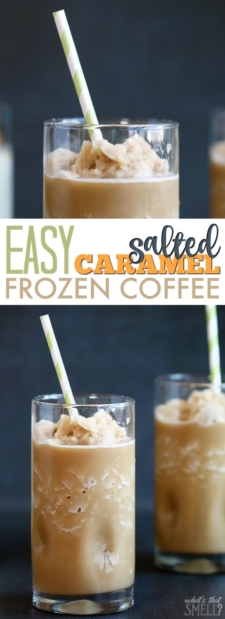 Best 25+ Frozen coffee drinks ideas on Pinterest | Frozen coffee ...
