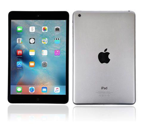 Win an iPad mini 2, 32GB, WiFi