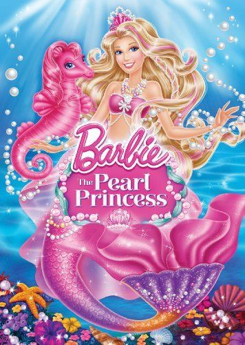 Barbie: The Pearl Princess DVD ~ Kelly Sheridan, http://www.amazon.com/dp/B00HDAG7DO/ref=cm_sw_r_pi_dp_Qjbftb04N09V9