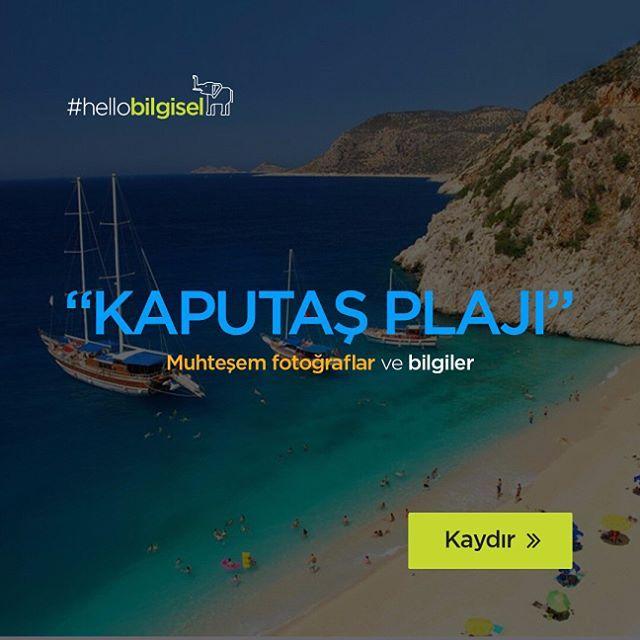 😃 Kaputaş Plaj'ının muhteşem fotoğrafları ve ilginç bilgiler. 😊  #kaputaş #beach #kalkan #hellobilgisel #bilgisel  #yaztatiliheyecanı #tatilzamanı #yaztatili #tatil #başlıyor #tatile #gidiyorum #tatilzamanı #yaz #geliyor #tatil #özlemi #mutlubaşlangıçlar #yolaçık #gezgin #gezginler #deniz #güneş #masmavigökyüzü #masmavideniz #koy #doğa #huzur #tatil