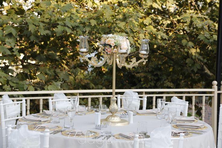 Çamlıca Hayal Tepesi - İstanbul Kır Düğünü