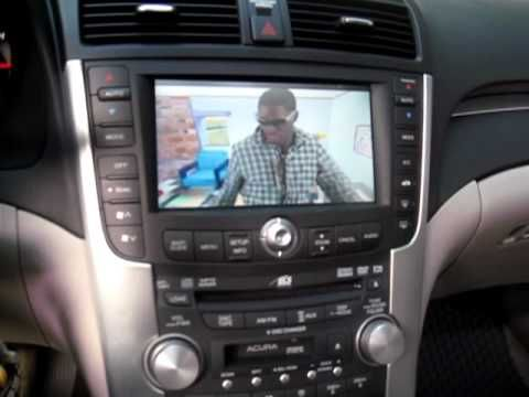 33 best images about Acura TL on Pinterest Backup camera
