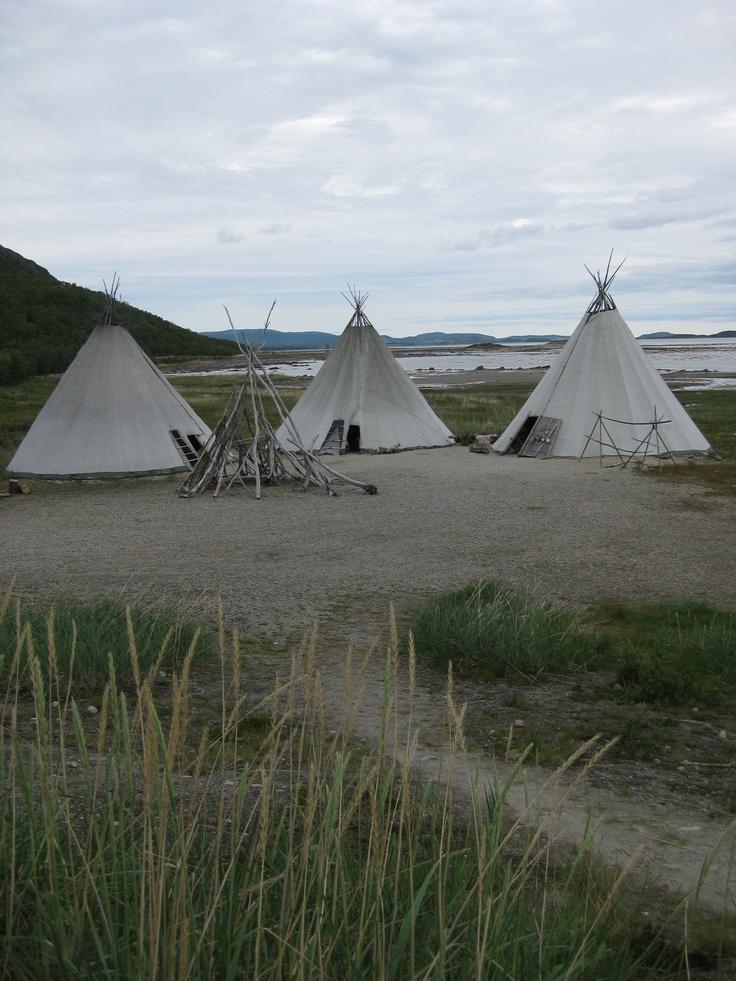 Saami Tents~ Mattarakka ~(Maderakka, Maadteraahka, Maadteraajja) is the tribal mother, ancestral mother. The Saami people are predominately maternal lineage..