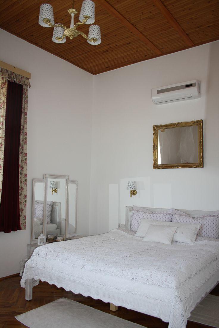 Georgina apartman, hálószobaszoba. Badacsony - Lake Balaton - Hungary