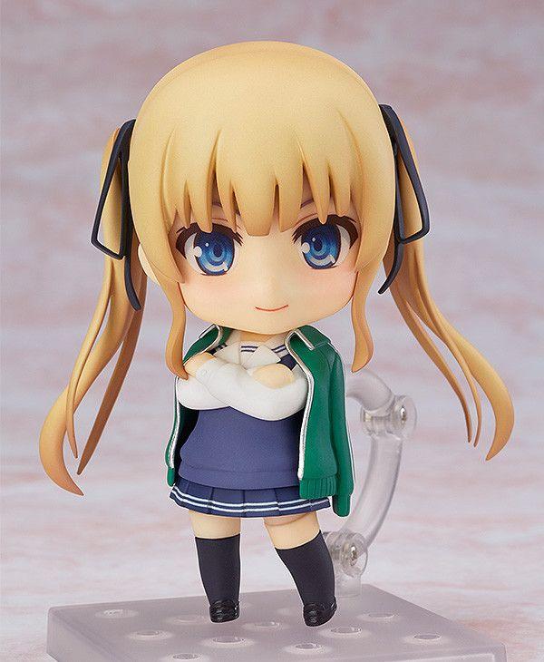Saenai Heroine no Sodatekata ♭ - Sawamura Spencer Eriri - Nendoroid #721 (Good Smile Company)