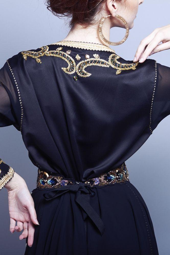 caftan couture                                                                                                                                                      Plus