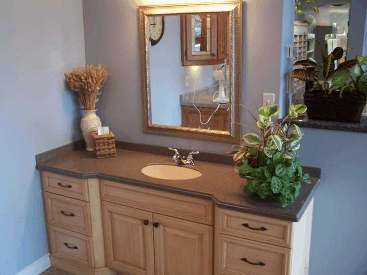 Maple Bathroom Vanity Cabinets 26 best bathroom spaces images on pinterest | room, bathroom ideas