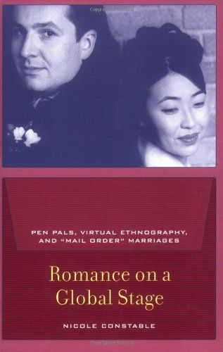 publication romance global pals virtual ethnography mail order marriages