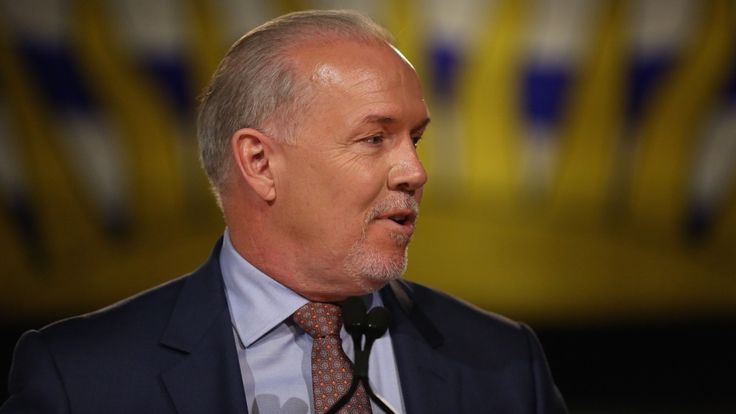 awesome John Horgan delivers mandate duties to new B.C. cabinet ministers - British Columbia - Canada News Check more at http://sherwoodparkweather.com/john-horgan-delivers-mandate-duties-to-new-b-c-cabinet-ministers-british-columbia-canada-news/