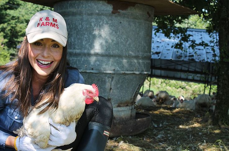 Gillian is a young farmer, passionate about agriculture, and preparing to take over the family farm (K & M Farms) when her father retires in the next decade. She was born and raised on farms her entire life.