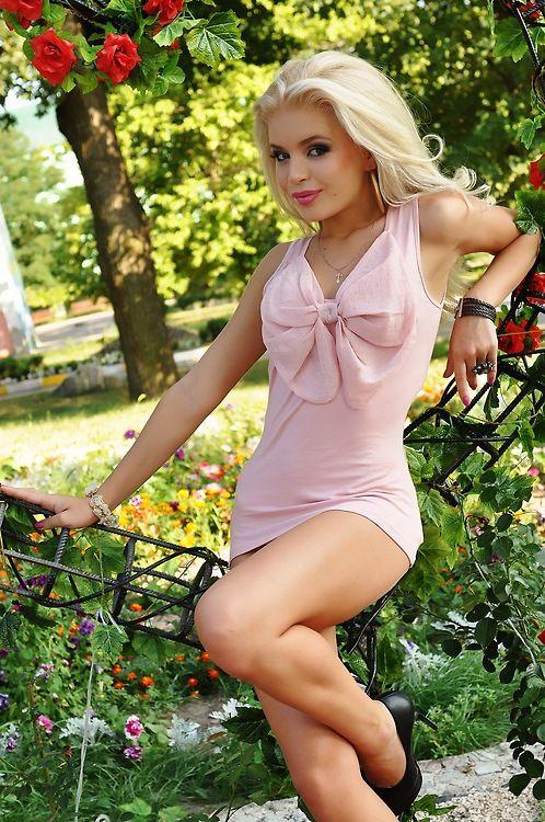 D'autres femmes russes chaudes