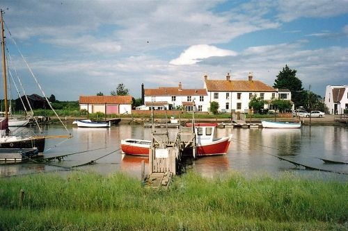 HCC   5 Blackshore, Southwold, Suffolk