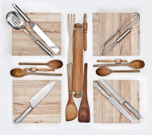 utensils union flag ustensiles de cuisine pinterest ustensile cuisine. Black Bedroom Furniture Sets. Home Design Ideas
