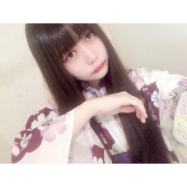 【asuka__dyn】さんのInstagramをピンしています。 《. 一昨日はサークルの人と浅草の七夕祭りに◡̈ スカイツリーとかお寺も行けて楽しかった 写真は髪の毛セットする前〜∩。・-・。∩♡.。 そろそろ切りどきやな〜(´・ω・`) . #浅草 #お祭り#shrine #神社 #japan #ロングヘアー #ヘアアレンジ  #blackhair #黒髪 #kimono #yukata #着物 #浴衣 #桜 #pink #ピンク #cherryblossoms #japanesegirl #selca #selfie #自撮り #女の子 #大学生 #女子大生 #ぱっつん #サークル #セルカ #セルフィー  #japanese #fashion》