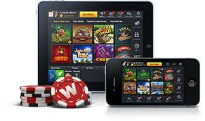 iPad users and games that have been optimised especially to be compatible with the iOS are available at your fingertips. Casino ipad is portable and comfortable to play games anytime.  #casinoipad   https://onlinemobilecasino.com.au/ipad/