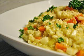 Parmesansuppe | Küchenzaubereien | Bloglovin'
