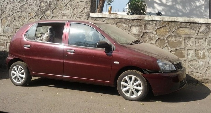 Tata Indica XL Is Long Wheelbase Hatchback– May Not Make It To Production