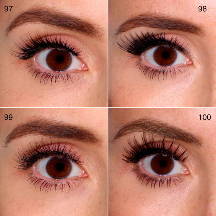The Best False Eyelashes for Every Type of Look