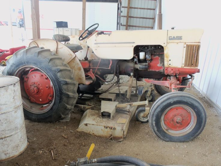 Case 530 Farm Tractor : Best images about case tractors and implements on