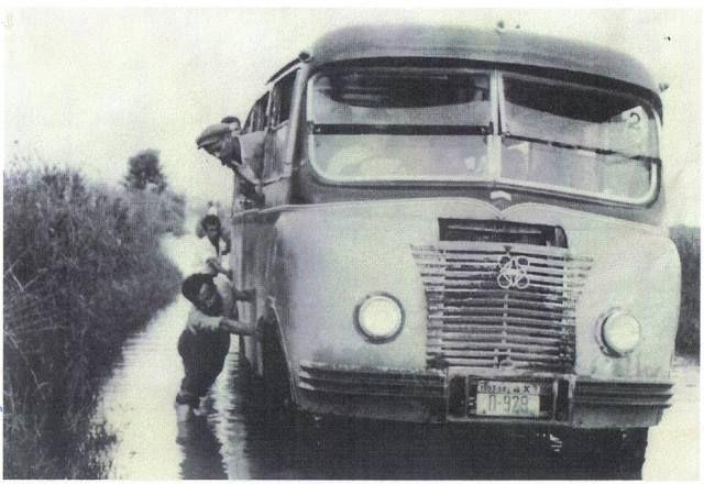 Θεσπρωτία: Όταν η διαδρομή Ηγουμενίτσα - Γιάννενα διαρκούσε έξι ολόκληρες ώρες