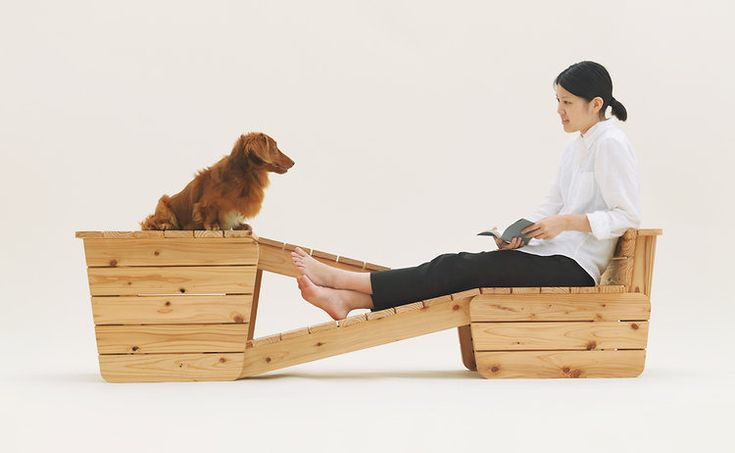12   Amazingly Weird Architecture For Dogs, From Muji's Creative Guru   Co.Design: business + innovation + design
