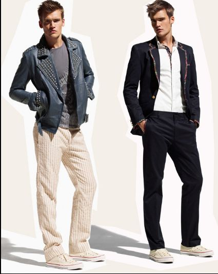 Men 39 S Fashion Rules And Tips Style For Him Pinterest