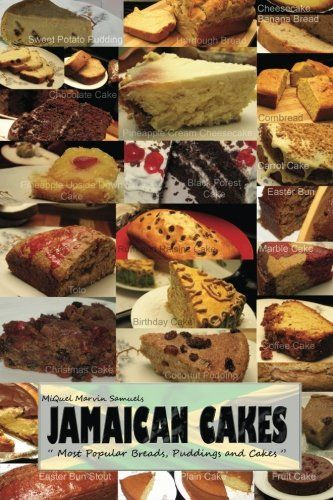 Jamaican Cakes  Most Popular Breads Puddings and Cakes  *** Find out more about the great product at the image link. (Amazon affiliate link)