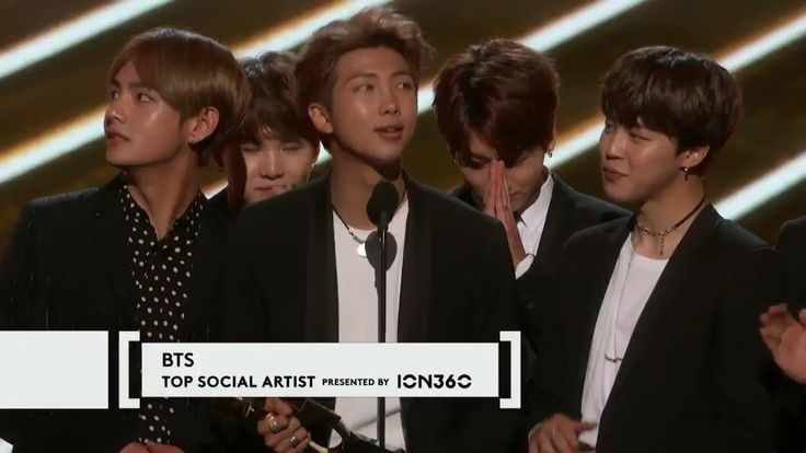 BTS Win Top Social Artist At The 2017 Billboard Music Awards + Full Acceptance Speech! ❤ (AHHHHHHHHHHHHHHHHHHHHHHHHHHH) #BTS #방탄소년단