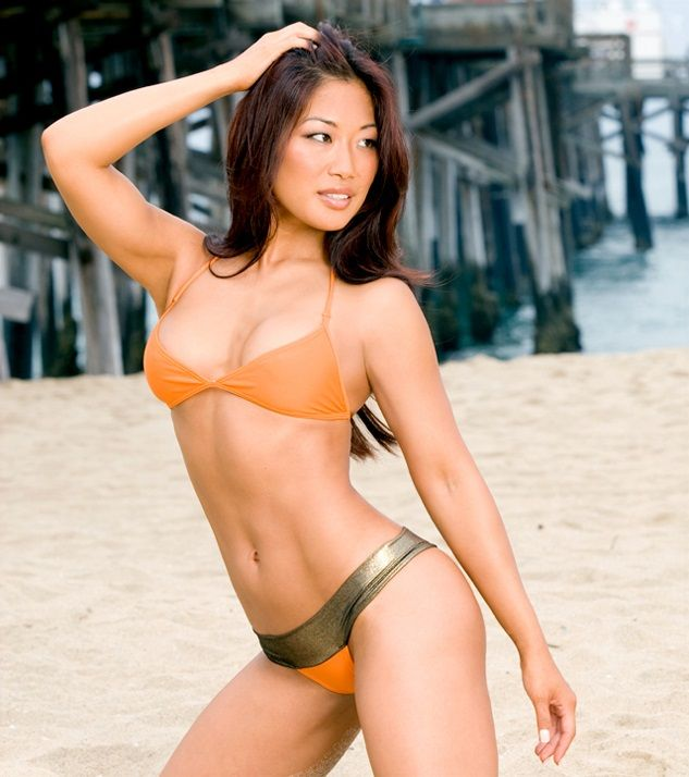 The Divas of Summer: Lena Yada - WWE 디바 사진 (34799212) - 팬팝