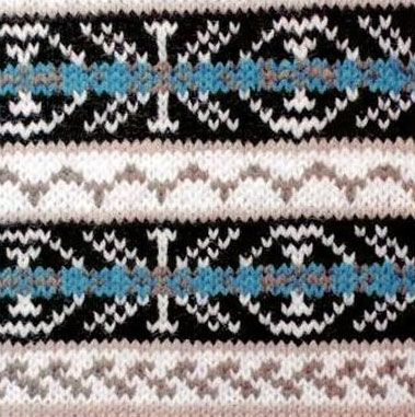 351 best Knitting: Fair Isle, Stranded, Intarsia images on ...