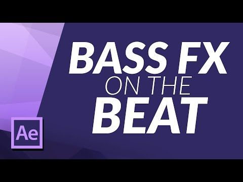 How To Create a Bass Bounce Effect on the Beat of Your Music